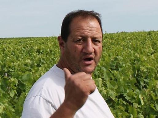 Karim VIONNET à Villié-Morgon 😎🤟