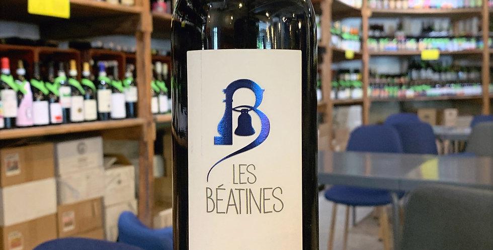 Coteaux d'Aix en Provence Les Béatines - Domaine Les Béates 2018