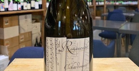 Bugey Cuvée Romananche Maison Bonnard 2017