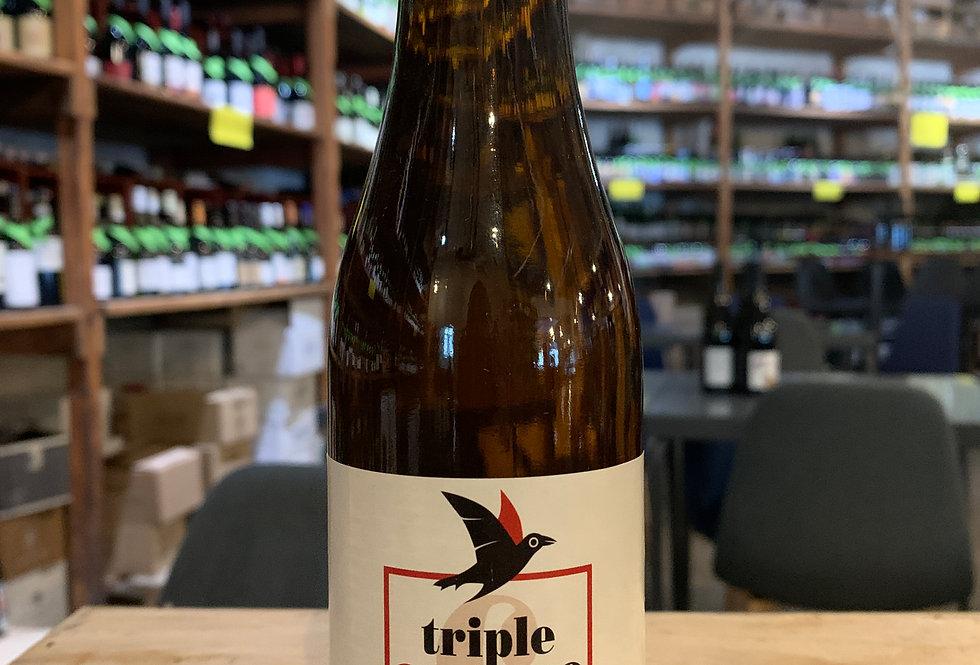 Bière Triple Cauwe 33 cl 8°