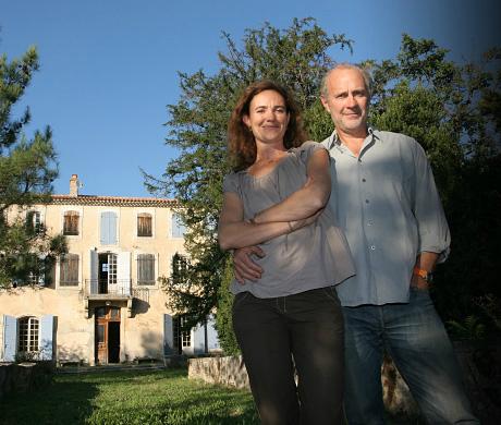 Ventoux - Château LANDRA 🤟😎