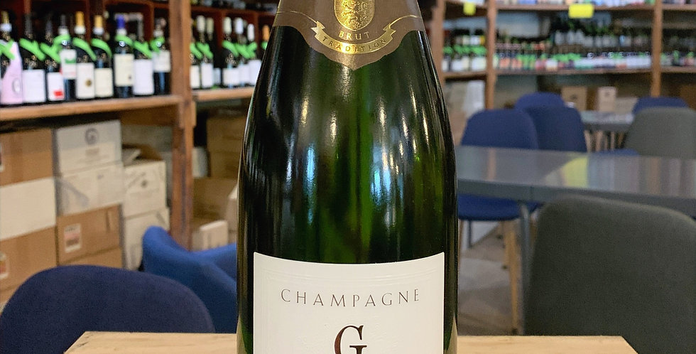 Champagne Pierre GILLET Tradition Brut