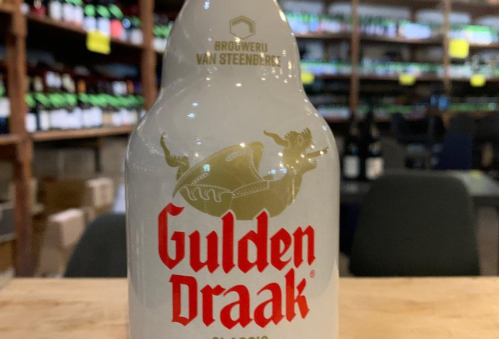 Bière Gulden Draak Ambrée 33 cl 10,7°