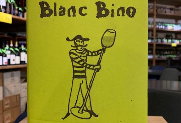 VDFrance J-Marie Rimbert Chardonnay Blanc Bino BIB 5 L