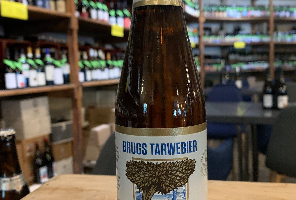 Bière Blanche de Bruges 25 cl 4.8°