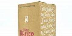 Coteaux d'Aix les Béates Rosé BIB 5 litres