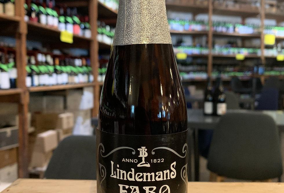 Bière Lindemans Faro 25 cl 4.2°