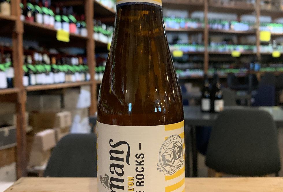 Bière Liefmans Yellow 25 cl 3.8°