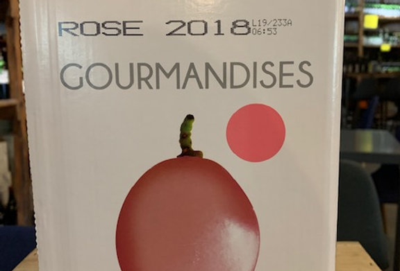 IGP Oc Preignes Gourmandises Rosé BIB 5 L
