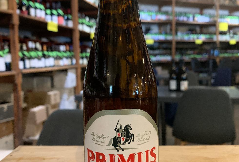 Bière Primus Pils 25 cl 4.3°