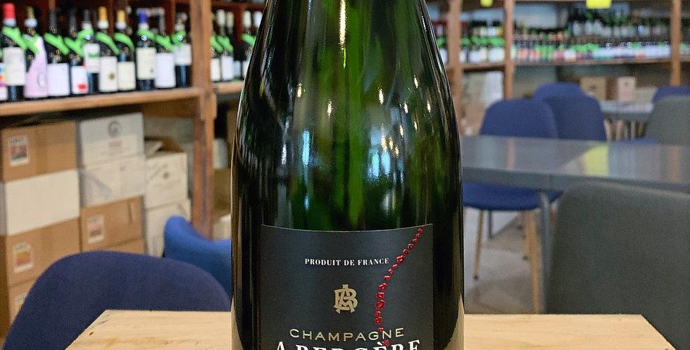 Champagne A.Bergère Sélection Brut