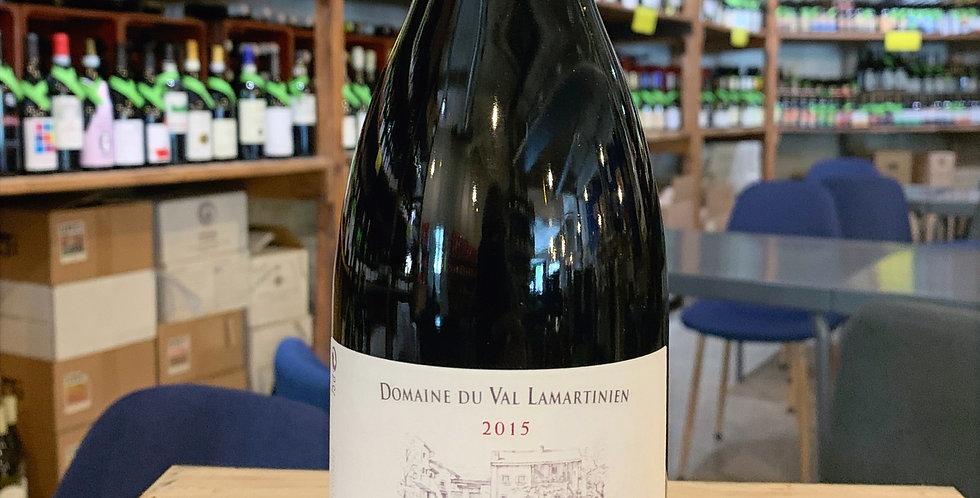 Bourgogne Pinot Noir Alain Triboulet 2015
