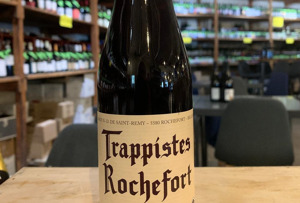 Bière Rochefort 10 Trappiste 33 cl 11.3°