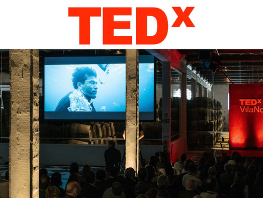 Birthplace screened at TEDx