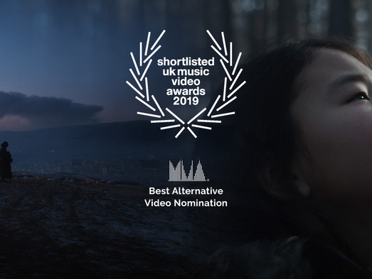 UKMVA Nomination for Repeat Until Death