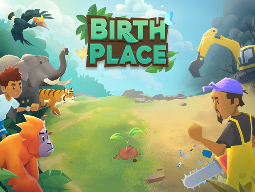 Birthplace, The Game! (Limited Release)