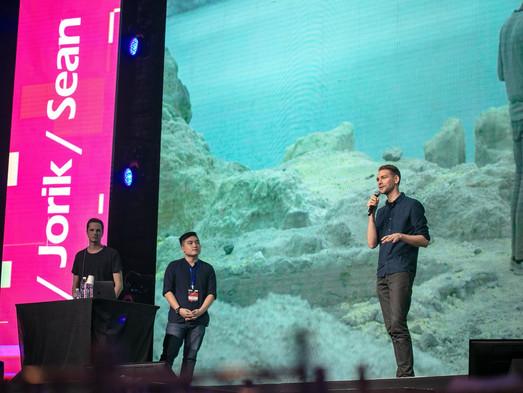Kancil Festival 2019 Keynote