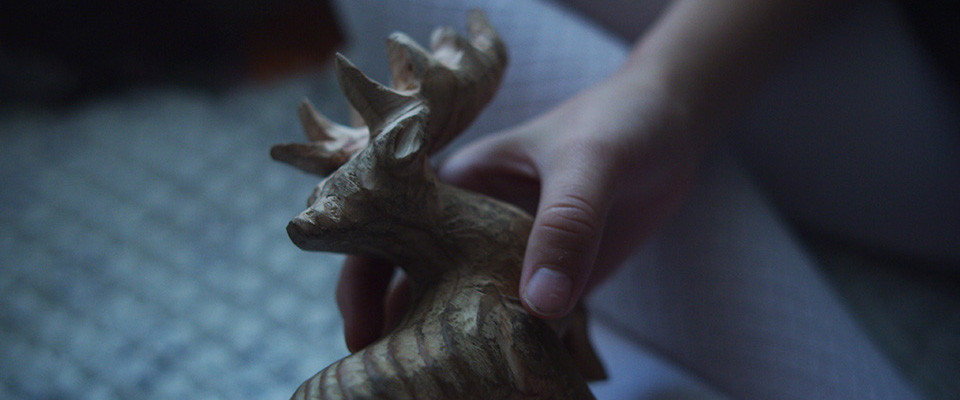 Those Who Have Reindeer - NagaDBB