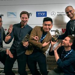 CamerImage Film Festival