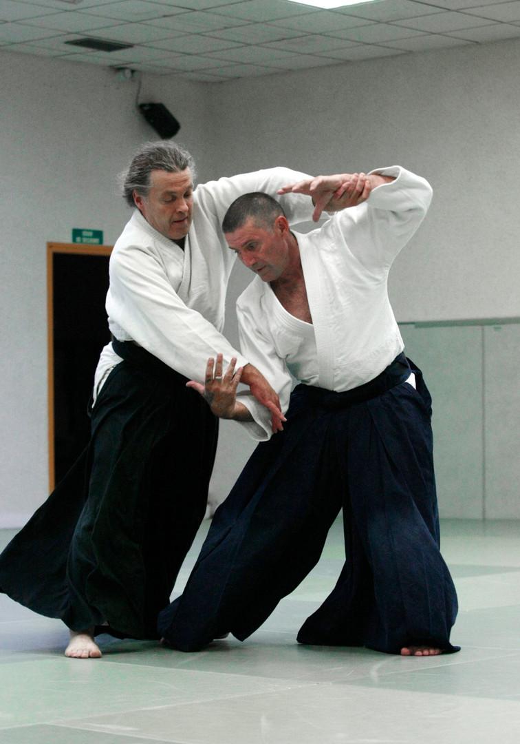 art martial aikido cherbourg