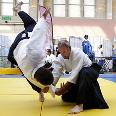 aikido cherbourg