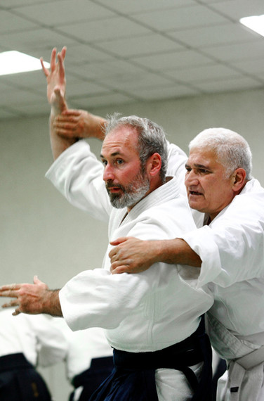 Aikido Cherbourg ACCAAMa