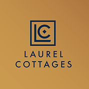 MallorieRasberry_LaurelCottages_Identity