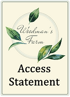 Woodman's Farm B&B Access Statement