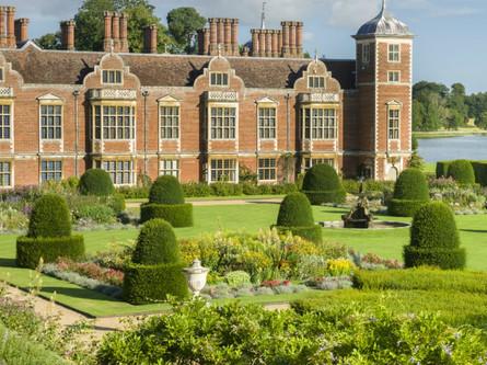 Blickling Hall & Estate