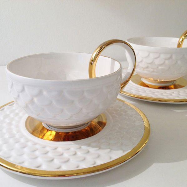 Danghyra tea cups!