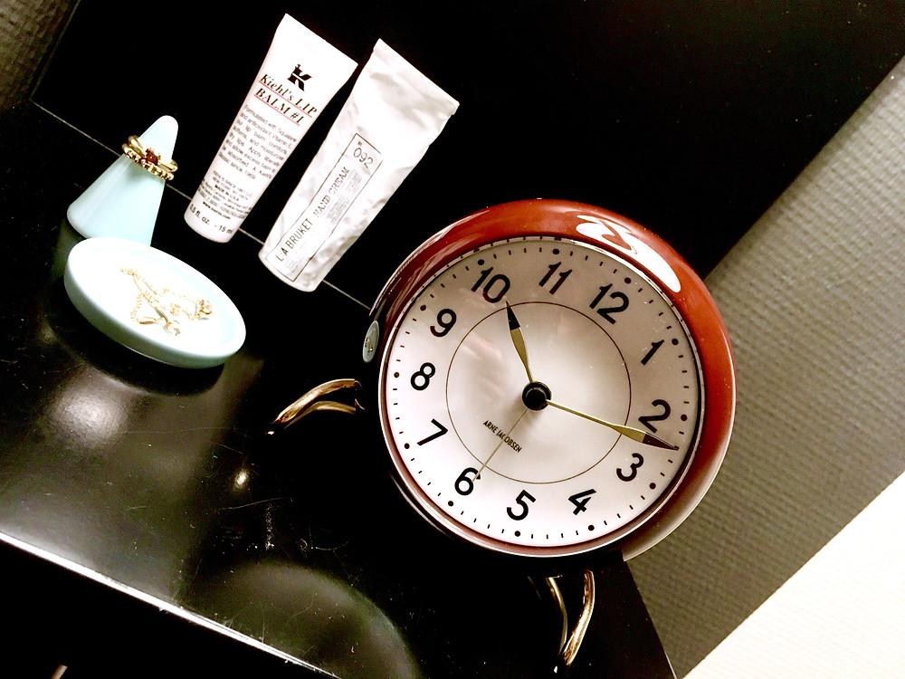 I love my clock!