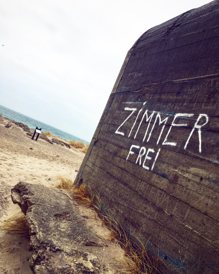 A day trip to Skagen..and a surprise!