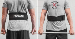 Weight Lifting Belts   $15
