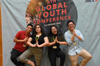 2019 GYC IS FINALLY HERE //                   DAY 1 WRAP UP