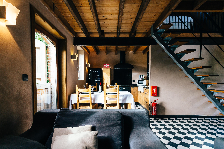 Middelkerke - Huis / Maison - De Boerenzwaluw