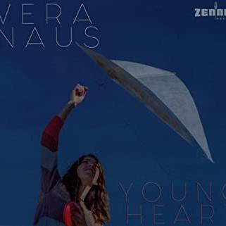 """Vera Naus """"Young at Heart"""""""