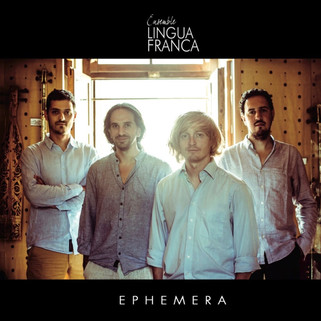 "Lingua Franca ""Ephemera"""