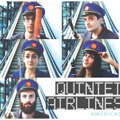 """Quintet Airlines """"Americas"""""""