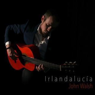 """John Walsh """"Irlandalucía"""""""