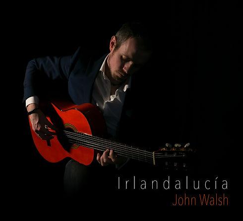 Irlandalucía - John Walsh
