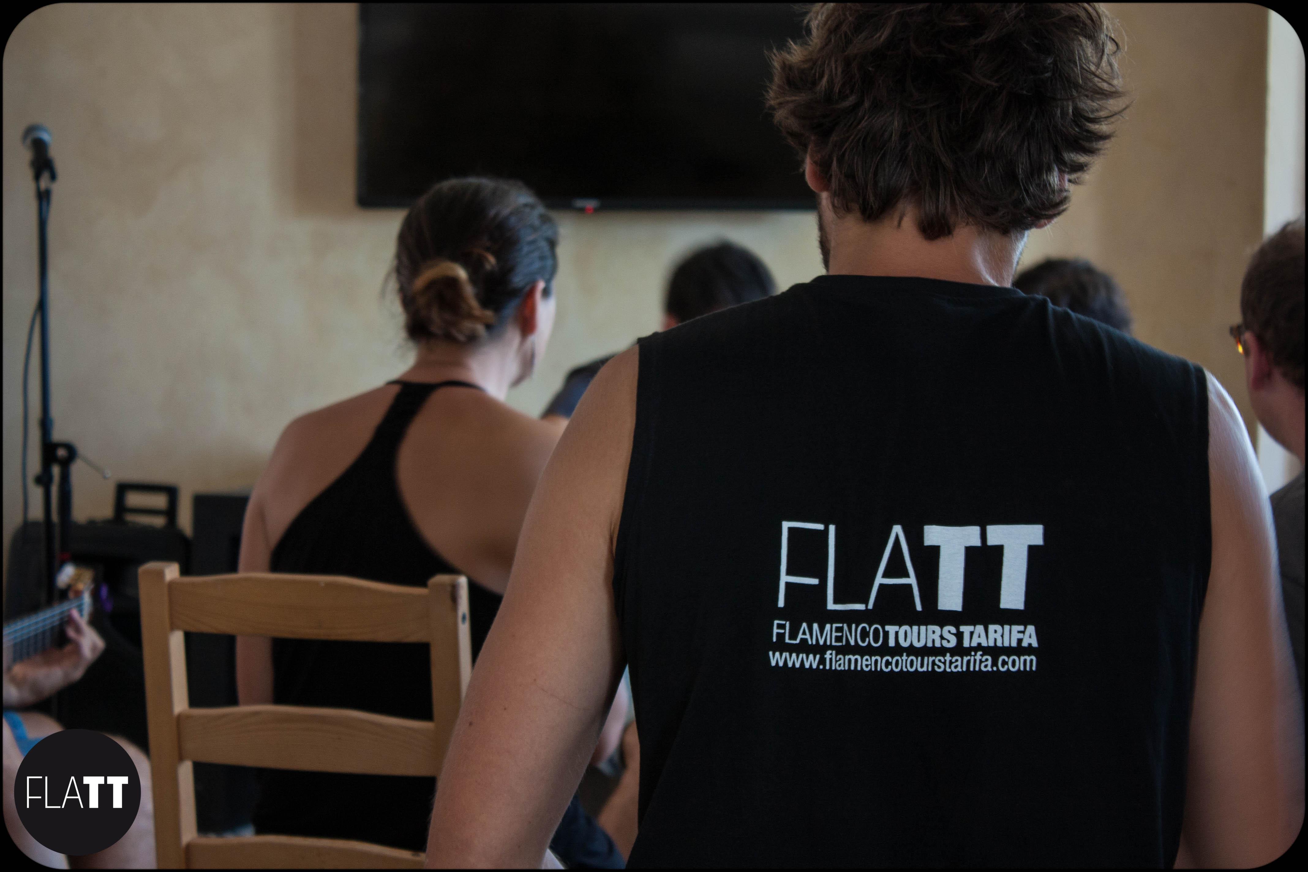 FLATT