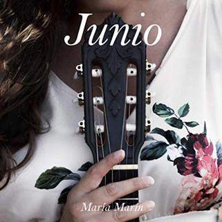 """María Marín """"Junio"""""""