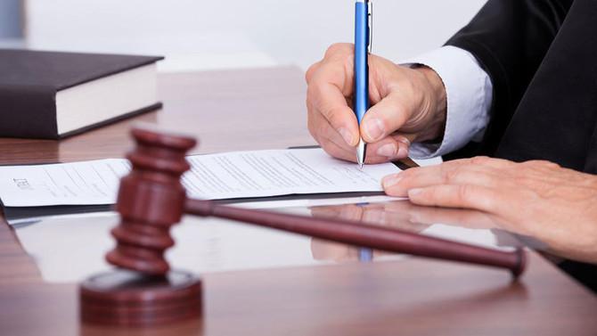 Nouvelle action juridique
