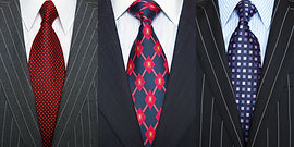 suits, dresses, and fine garments cleaned and pressed