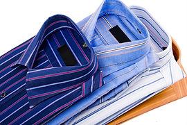 Shirt Laundry, jeans, khakis, cotton dresses