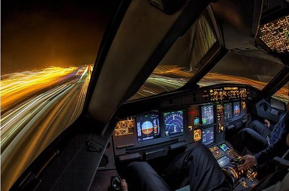 Vols de Nuit de 0h30 à 5h