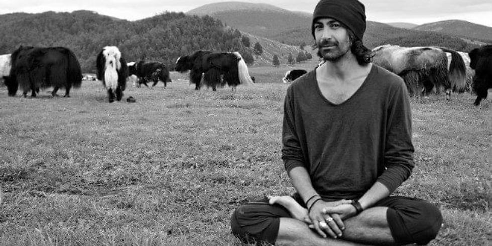 Yoga avec Mika De Brito / date à déterminer