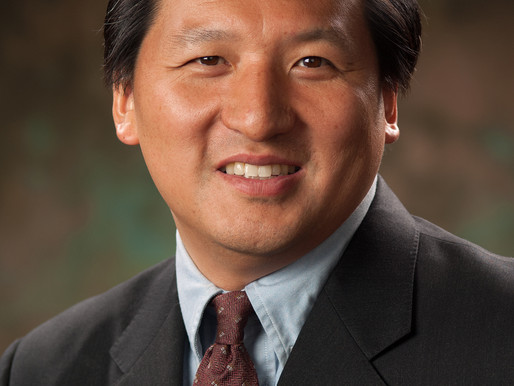 """iCAN's own Dr. Chester Koh Presenting at SXSW 2019 """"Impact Pediatric"""""""