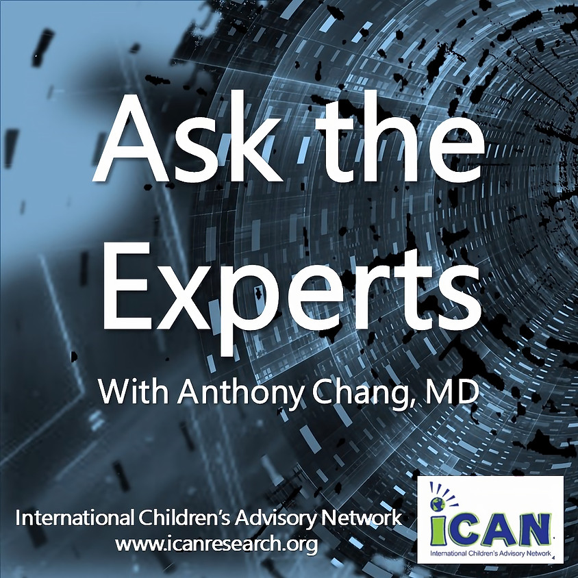 Ask the Experts - Session 2:  Careers in Medicine