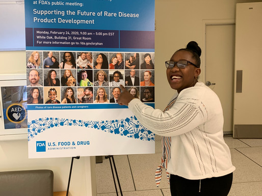 iCAN Partners with FDA and NIH to Share Youth Voices